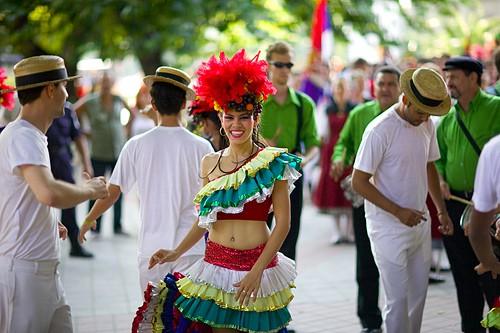 varna folk festival 2009