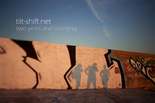 tilt-shift project